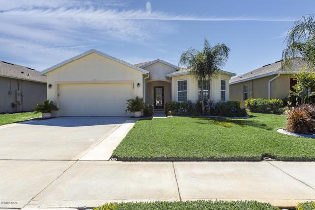 304 Admiralty Court, Edgewater, FL 32141 (MLS #1056644) :: Memory Hopkins Real Estate