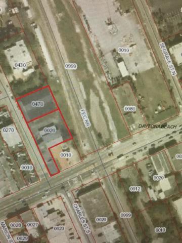 508 W International Speedway Boulevard, Daytona Beach, FL 32114 (MLS #1056646) :: Cook Group Luxury Real Estate