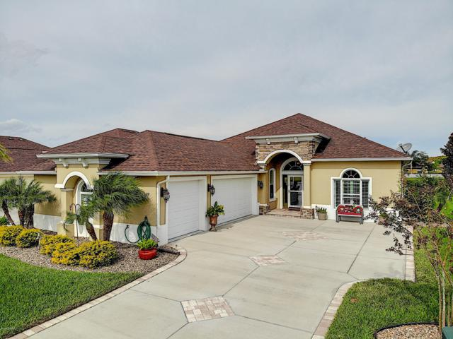 3419 Tesoro Circle, New Smyrna Beach, FL 32168 (MLS #1056650) :: Cook Group Luxury Real Estate