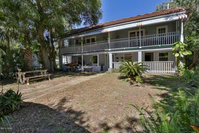412 N Oleander Avenue, Daytona Beach, FL 32118 (MLS #1056653) :: Memory Hopkins Real Estate
