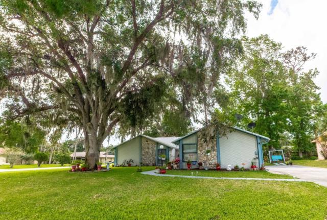 1 Blaketon Court, Palm Coast, FL 32137 (MLS #1056654) :: Florida Life Real Estate Group
