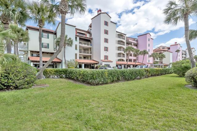 633 Marina Point Drive #6330, Daytona Beach, FL 32114 (MLS #1056657) :: Cook Group Luxury Real Estate