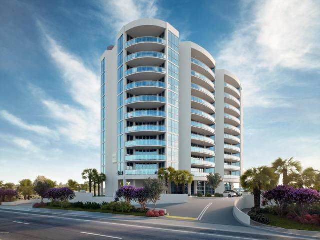 1901 S Atlantic Avenue #705, Daytona Beach Shores, FL 32118 (MLS #1056659) :: Cook Group Luxury Real Estate