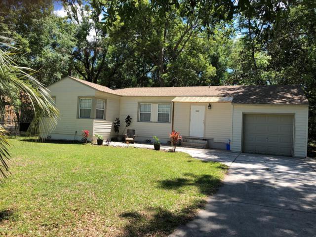 825 Escambia Drive, Sanford, FL 32771 (MLS #1056666) :: Memory Hopkins Real Estate