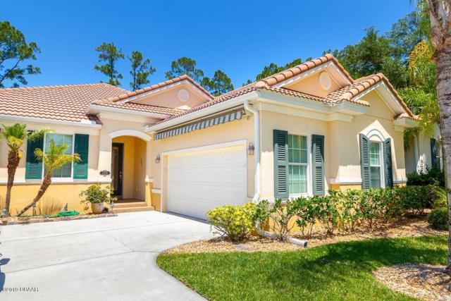 3359 Pegaso Avenue, New Smyrna Beach, FL 32168 (MLS #1056667) :: Cook Group Luxury Real Estate