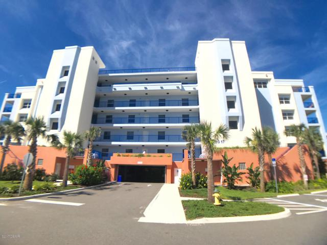 5300 S Atlantic Avenue 17-302, New Smyrna Beach, FL 32169 (MLS #1056671) :: Cook Group Luxury Real Estate
