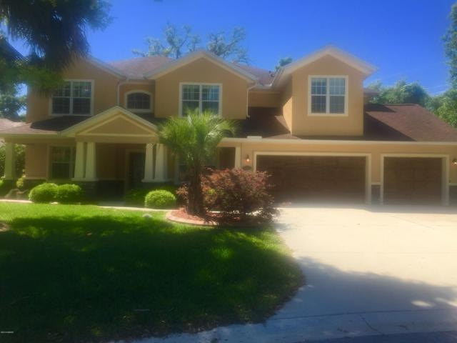 127 Squirrel Lane, Ormond Beach, FL 32174 (MLS #1056688) :: Cook Group Luxury Real Estate