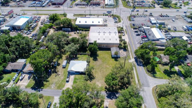 1760 Palm Road, Ormond Beach, FL 32174 (MLS #1056701) :: Memory Hopkins Real Estate