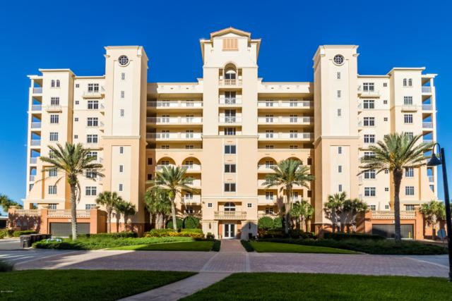 253 Minorca Beach Way #206, New Smyrna Beach, FL 32169 (MLS #1056704) :: Cook Group Luxury Real Estate