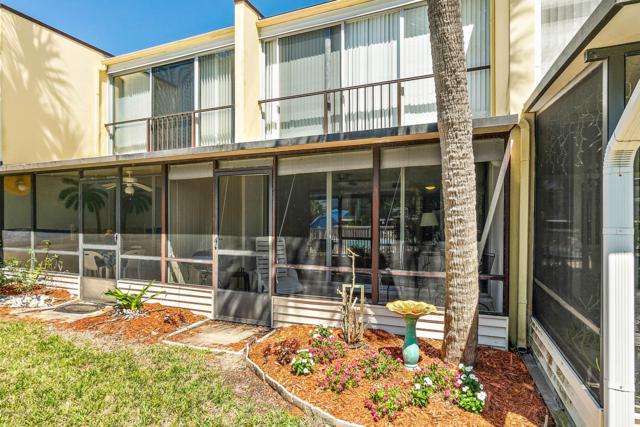 5500 Ocean Shore Boulevard #44, Ormond Beach, FL 32176 (MLS #1056706) :: Cook Group Luxury Real Estate