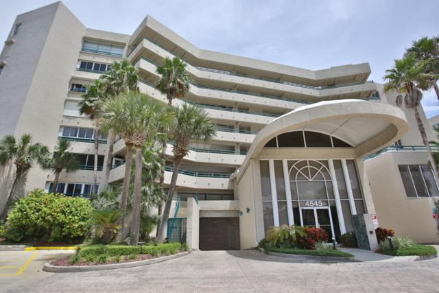 4545 S Atlantic Avenue #3306, Ponce Inlet, FL 32127 (MLS #1056707) :: Cook Group Luxury Real Estate