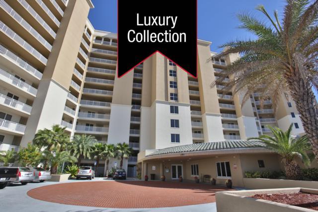 2403 S Atlantic Avenue #1207, Daytona Beach Shores, FL 32118 (MLS #1056722) :: Cook Group Luxury Real Estate