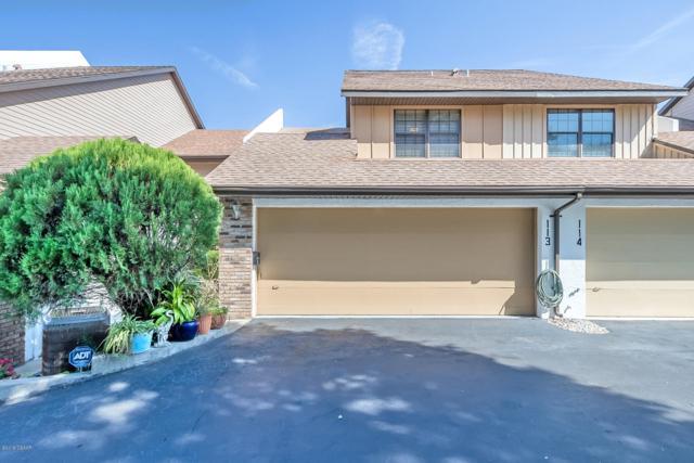 60 N Halifax Drive #1130, Ormond Beach, FL 32176 (MLS #1056730) :: Cook Group Luxury Real Estate