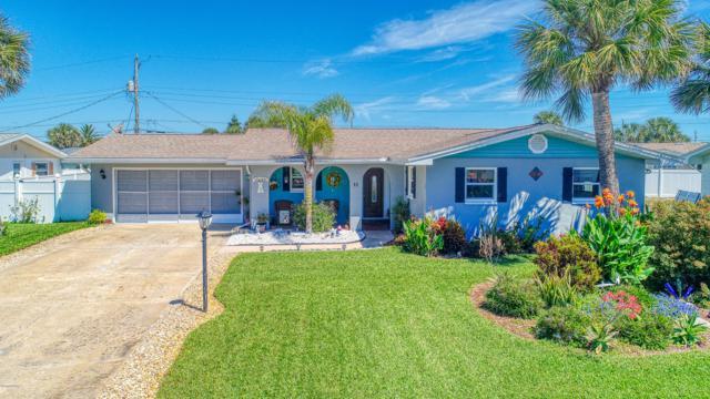 15 Longfellow Circle, Ormond Beach, FL 32176 (MLS #1056739) :: Cook Group Luxury Real Estate