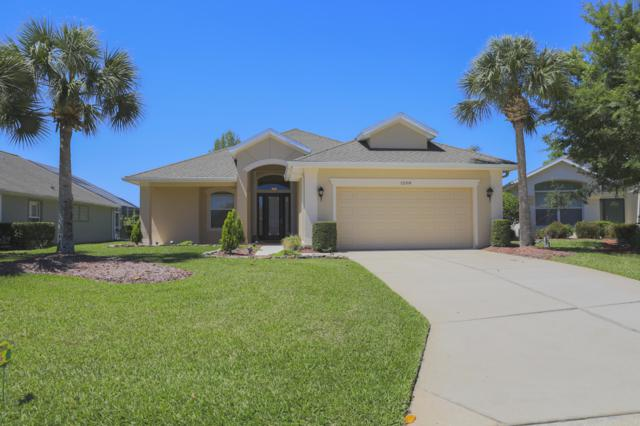1208 Sunningdale Lane, Ormond Beach, FL 32174 (MLS #1056742) :: Cook Group Luxury Real Estate