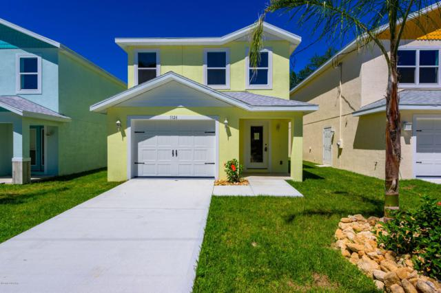 5126 Taylor Avenue, Port Orange, FL 32127 (MLS #1056751) :: Cook Group Luxury Real Estate