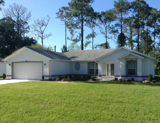 121 Raemoor Drive, Palm Coast, FL 32164 (MLS #1056758) :: Cook Group Luxury Real Estate