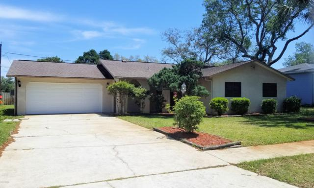 212 Devon Street, Port Orange, FL 32127 (MLS #1056765) :: Florida Life Real Estate Group