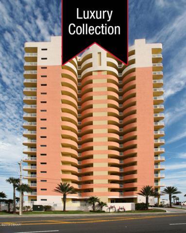 1900 N Atlantic Avenue #903, Daytona Beach, FL 32118 (MLS #1056818) :: Cook Group Luxury Real Estate