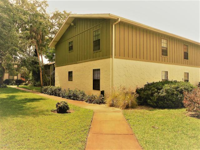 840 Center Avenue #61, Holly Hill, FL 32117 (MLS #1056837) :: Cook Group Luxury Real Estate