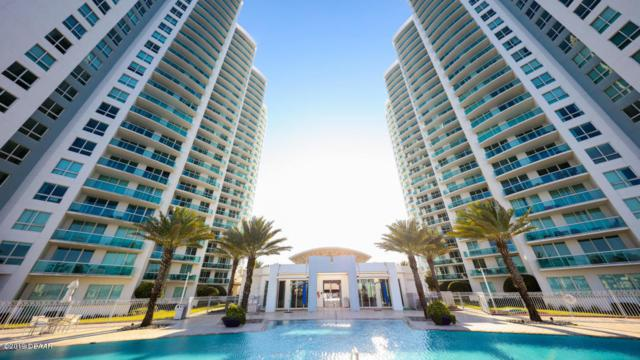 241 Riverside Drive #2410, Holly Hill, FL 32117 (MLS #1056850) :: Cook Group Luxury Real Estate