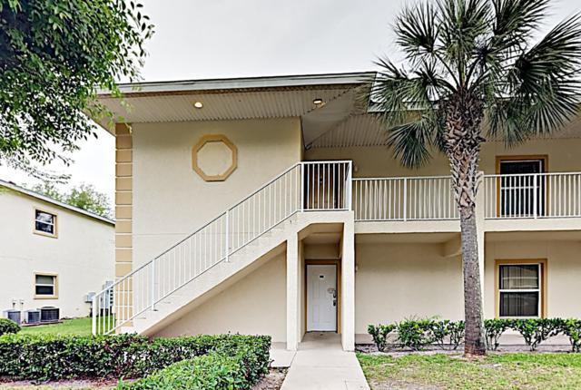 946 15th Street #101, Holly Hill, FL 32117 (MLS #1056902) :: Memory Hopkins Real Estate