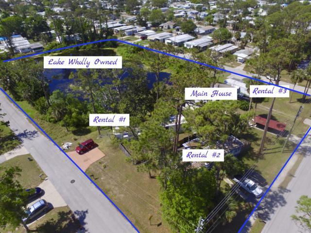175 Niver Street, Port Orange, FL 32127 (MLS #1056938) :: Florida Life Real Estate Group