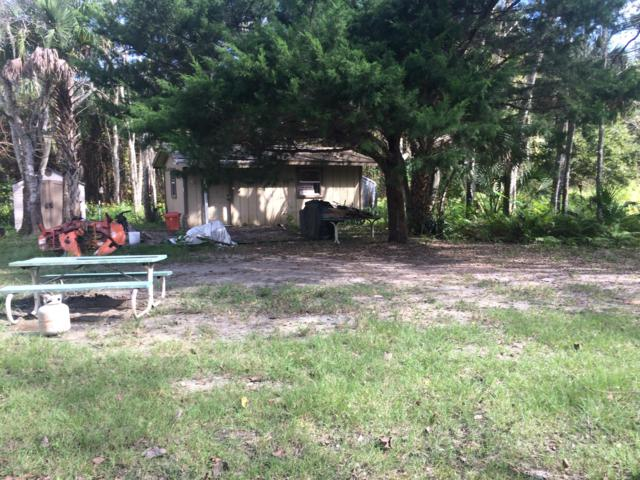 0 S Us Hwy 1, Oak Hill, FL 32759 (MLS #1057021) :: Florida Life Real Estate Group