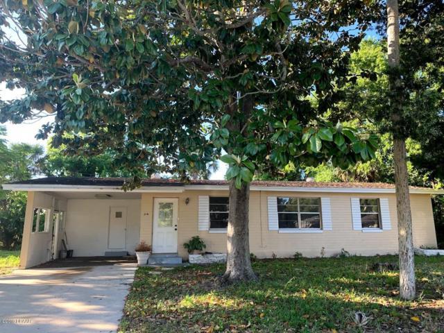 374 Linda Circle, South Daytona, FL 32119 (MLS #1057028) :: Memory Hopkins Real Estate