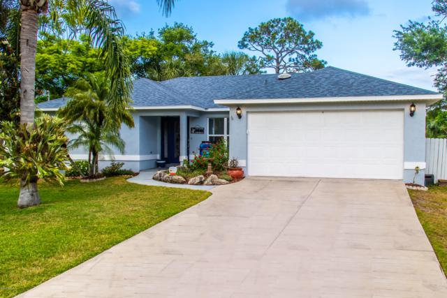 531 S Peninsula Avenue, New Smyrna Beach, FL 32169 (MLS #1057045) :: Florida Life Real Estate Group