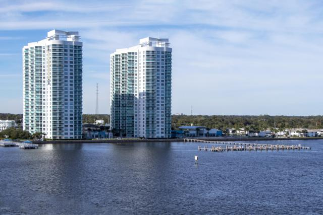 231 Riverside Drive 2505-1, Holly Hill, FL 32117 (MLS #1057069) :: Cook Group Luxury Real Estate