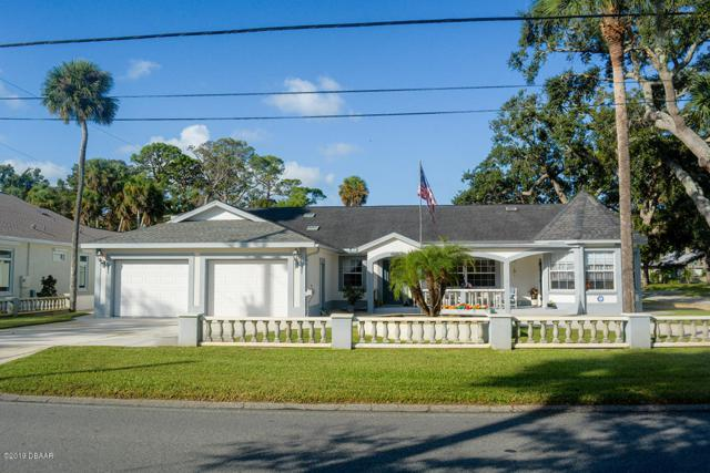 1650 Riverside Drive, Holly Hill, FL 32117 (MLS #1057090) :: Cook Group Luxury Real Estate