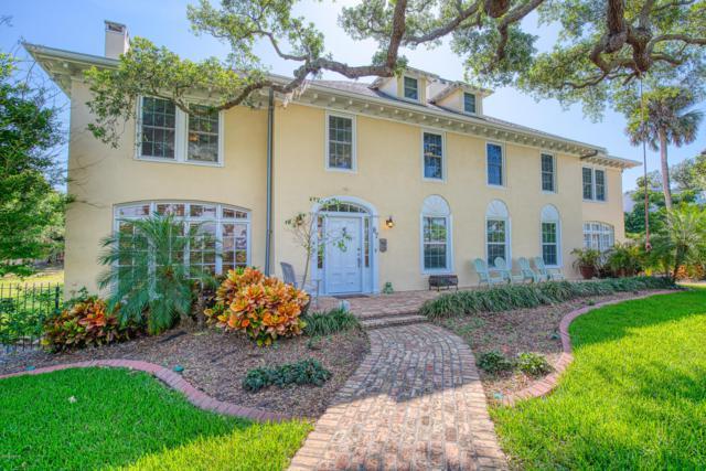 87 Riverside Drive, Ormond Beach, FL 32176 (MLS #1057096) :: Memory Hopkins Real Estate
