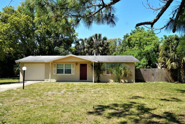 290 Commonwealth Boulevard, Port Orange, FL 32127 (MLS #1057141) :: Memory Hopkins Real Estate