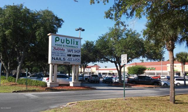 2900 S Ridgewood Avenue, Edgewater, FL 32141 (MLS #1057167) :: NextHome At The Beach
