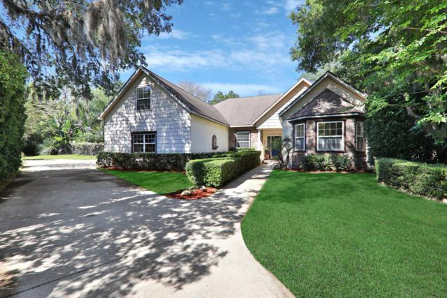 13 St Charles Place, Flagler Beach, FL 32136 (MLS #1057225) :: Memory Hopkins Real Estate