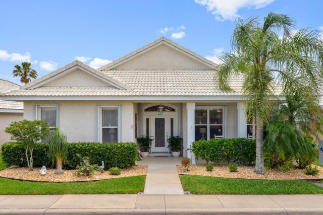 127 Key Colony Court, Daytona Beach, FL 32118 (MLS #1057311) :: Cook Group Luxury Real Estate