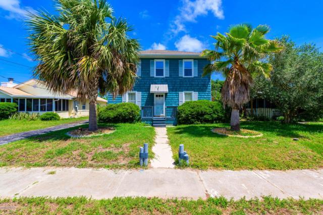 347 Seaview Avenue, Daytona Beach, FL 32118 (MLS #1057312) :: Cook Group Luxury Real Estate