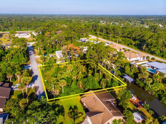 0 Azalea Road, Edgewater, FL 32141 (MLS #1057349) :: Memory Hopkins Real Estate