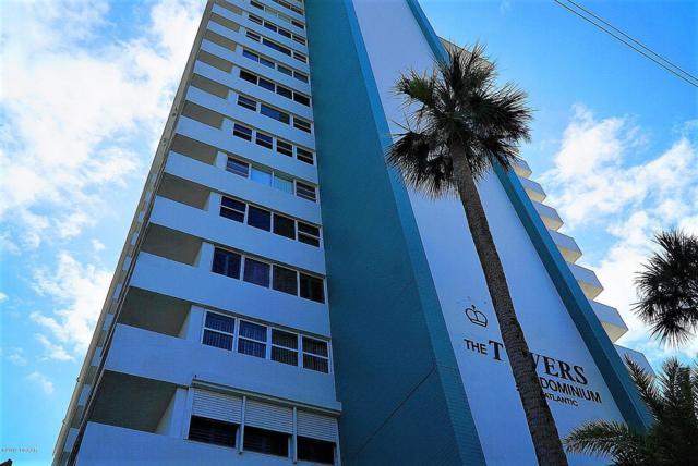 2800 N Atlantic Avenue #1015, Daytona Beach, FL 32118 (MLS #1057360) :: Cook Group Luxury Real Estate
