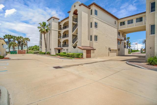 2450 N Ocean Shore Boulevard 216D, Beverly Beach, FL 32136 (MLS #1057425) :: Florida Life Real Estate Group