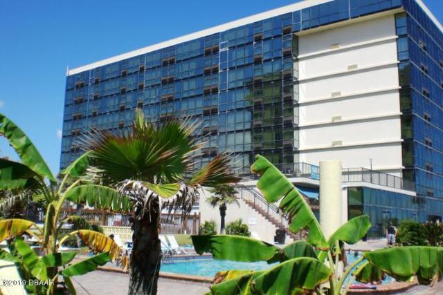 1909 S Atlantic Avenue #522, Daytona Beach Shores, FL 32118 (MLS #1057517) :: Cook Group Luxury Real Estate