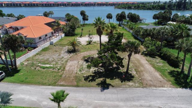 322 Desoto Drive, New Smyrna Beach, FL 32169 (MLS #1057526) :: Memory Hopkins Real Estate