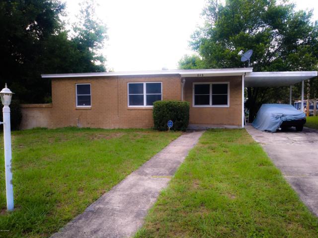 848 Chippendale Street, Deltona, FL 32725 (MLS #1057533) :: Florida Life Real Estate Group
