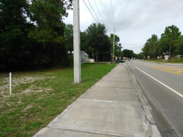 256 & 260 Fort Smith Boulevard, Deltona, FL 32738 (MLS #1057553) :: NextHome At The Beach