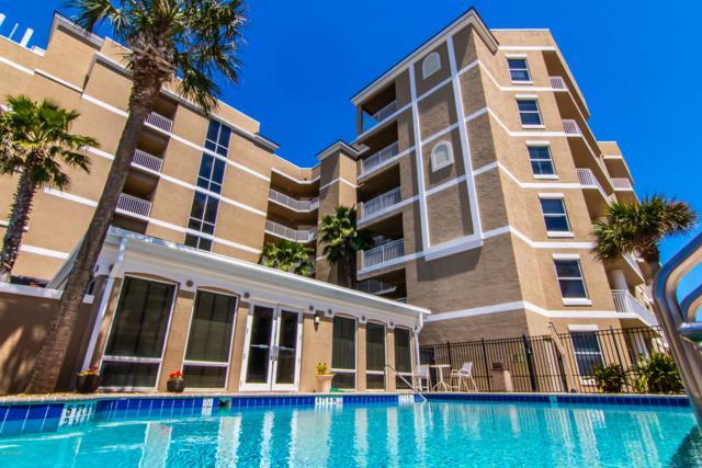 2855 S Atlantic Avenue #104, Daytona Beach Shores, FL 32118 (MLS #1057589) :: Cook Group Luxury Real Estate