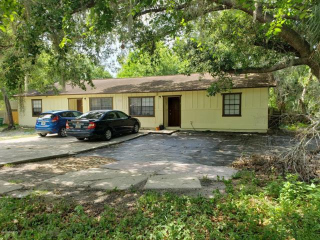 612 3rd Street, Holly Hill, FL 32117 (MLS #1057599) :: Cook Group Luxury Real Estate
