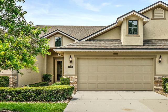 1136 Hansberry Court, Ormond Beach, FL 32174 (MLS #1057611) :: Memory Hopkins Real Estate