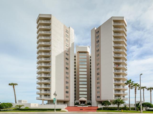 2967 S Atlantic Avenue #1101, Daytona Beach Shores, FL 32118 (MLS #1057653) :: Cook Group Luxury Real Estate