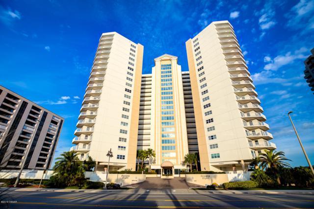 2937 S Atlantic Avenue #1009, Daytona Beach Shores, FL 32118 (MLS #1057654) :: Cook Group Luxury Real Estate